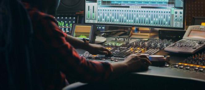 DubCorner Producer Collab