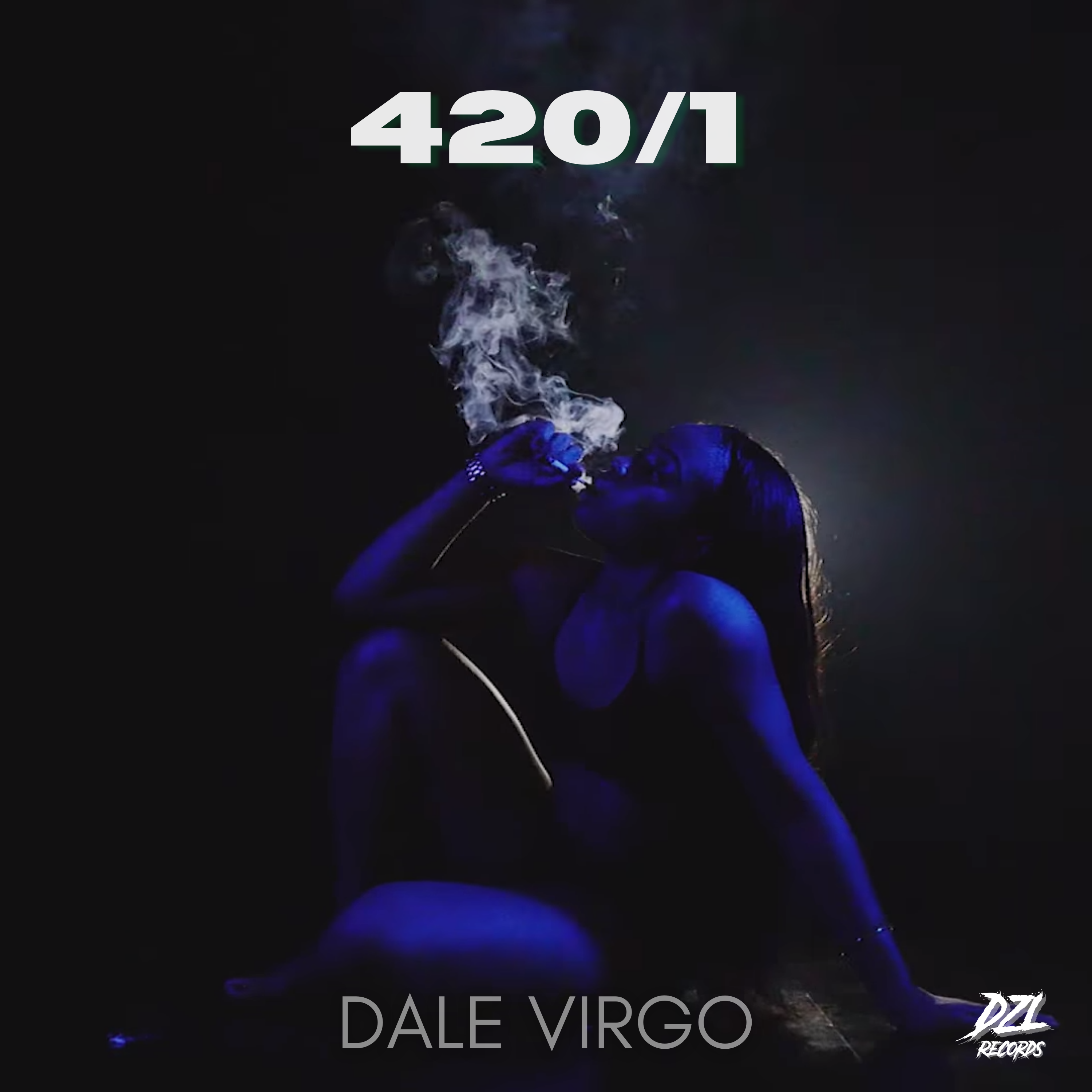 """""""420/1"""" New Music Project by Dale Dizzle Virgo"""