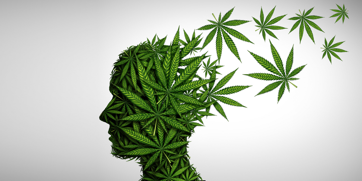Cannabis Interactions with Mental Health Drugs